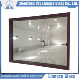 3mm-10mm Lead Free One Way Mirror for Commerical Office