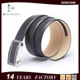 Factory Wholesale Genuine Leather Strap Men's Ratchet Belts