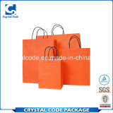 Win Warm Praise From Customers Packaging Paper Bag
