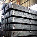 Wholesale China Steel Carbon Serrated Flat Bar Lowest Price
