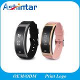 Heart Rate Monitor Blood Pressure Watch Pedometer Sleep Fitness Tracker Sport Wristband