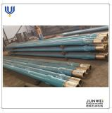 7lz127X7.0-4 API Pdm Drill or Screw Drill of Downhole Motor for Oil Well Drilling Equipment Tool