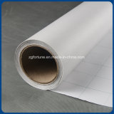 2017 PVC Self Adhesive Cold Lamination Film (flooring laminated PVC materials)