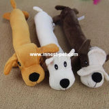 2017 Wholesale Hotselling Dog Toys Pet Plush Toy
