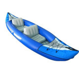 2 Persons PVC Inflatable Kayak
