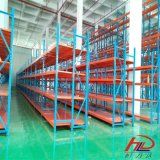 Warehouse Storage Rack Heavy Duty Industrial Steel Shelves
