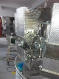 Automatic Cut Vegetable Weighing and Packaging Machine