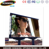 High Brightness 8500CD Outdoor Full Color P10 Display Panel