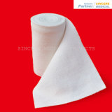 100% Cotton Elastic Compression Bandage (A101)