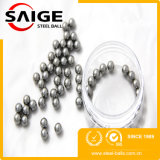 SUS420 Different Sizes G100 6mm RoHS Stainless Steel Shot