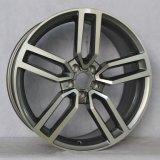 Best Price 18X8.0 Inch Car Aluminum Alloy Wheel Rim Passenger Car Wheels Car Alloy Wheel