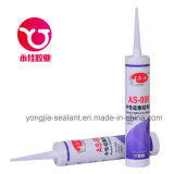 Neutral Curtain Wall/Glass Wall/Stone Structural Silicone Sealant (AS-995)