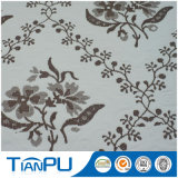 New Design Flower Pattern Material Cloth Jacquard Textiles for Mattress Protector