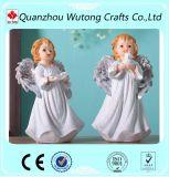 Wholesale Decoration Custom Resin Garden Angel Statue