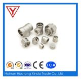 High Pressure 304 Stainless Steel Forged Socket Weld Elbow