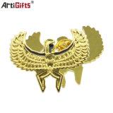 Custom Badge Design Wholesale Metal Pin Badge