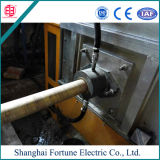 Advanced Equipment Continuous Casting Metal Machine with Factory Price