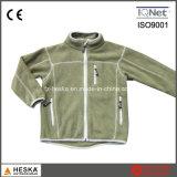 Casual Kids Wear Sport Polar Children Fleece Jacket