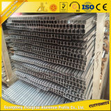 OEM Guide Rail Aluminum Ingot with Fastener Aluminum Window Aluminum Door