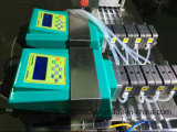 Dpb-140 Liquid Blister Packing Machine with Peristaltic Pump