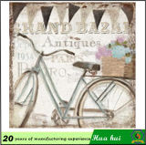 Poster Wall, Pub Wall Decor, Wall Hanging Metal Picture C248-2