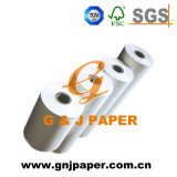 2017 New Printed Thermal Paper in Jumbo Rolls for Wholesale