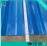 Dx51d Color Coated Galvanized Roofing Steel Sheet