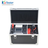 China Factory Kvtester Direct Sale of Electrical Test Instrument 100A 200A Contact Resistance Test Set with High Quality