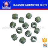 Diamond Wire Saw Beads for Granite and Marble Quarrying