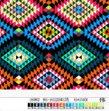 80%Nylon 20%Spandex Knitted Printing Bikini Fabric