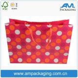 Cmyk Printing Cheap Bespoke Wholesale Shipping Paper Bag