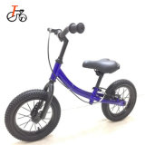2017 High Quality Science Education Iron Toy Balance Bike for Kids