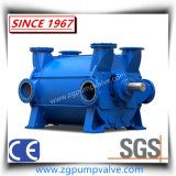 Chemical Water Liquid Ring Gas Transfer/Capture Vacuum Pump/Coarse Vacuum Pump Made of Cast Iron, Carbon Steel, Stainless Steel, SS304, SS316, 33316L