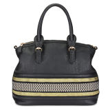 Made in China Wholesale China Leather Handbags (MBLX033085)
