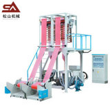 China Supplier Cheap Film Blowing Machine for Hot Sale