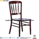 Wooden Chateau Chair