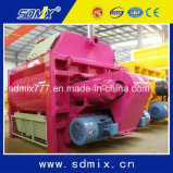 high Quality Competitive Price Twin Shaft Concrete Mixer From 0.5m3 to 6m3