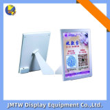 Desk Top or Wall Mounted Photo Frame LED Magnetic Crystal Light Box
