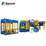 Dongyue Block Industry Machines Qt10-15 Automatic Brick Making Machine