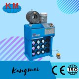 Hydraulic Hose Crimping Machine 1/4′′ to 2′′ 6sh Ce Certification