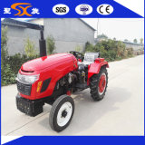 Ce Approved 25HP 30HP 4WD 2WD Farm Garden Mini Tractor on Sale