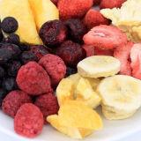Fd Fruits Freeze Dried Fruit Crisps