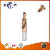 Manufactory Wholesale Tungsten Solid Carbide Step Drill Bits