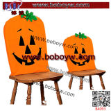 Pumpkin Chair Covers Halloween Gifts Party Home Decor Yiwu Party Services (B4093)