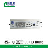 Waterproof LED Driver with Dimmable for Outdoor Light 200W 80V