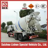 Dongfeng 10cbm New Concrete Mixer Truck 10m3