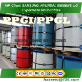 Prepainted Galvanized Steel Coil Hot Rolled Coil Color Coated Steel