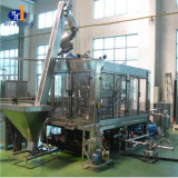 Glass Bottle Beer Washing Filling Capping Machine