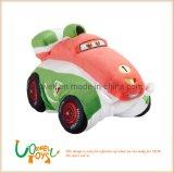 Fabric Plush Stuffed Toy Car Wholesale From China