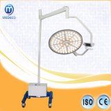 Me Series Durable LED Medical Equipment Shadowless Operation Lamp 500 (wall)
